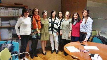 FADEMUR_Directora Instituto de la Mujer