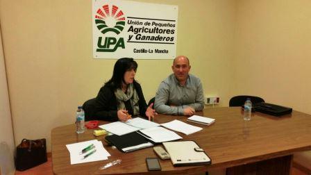 UPA Toledo_DP Agricultura 3