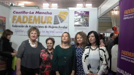 FADEMUR Madridejos_Día Mujer Rural