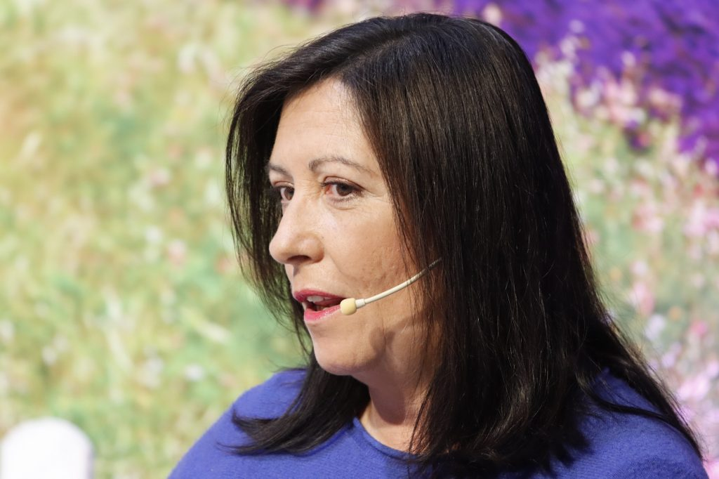 Elisa Fernández