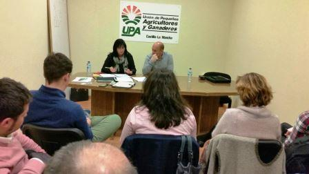 UPA Toledo_DP Agricultura 1